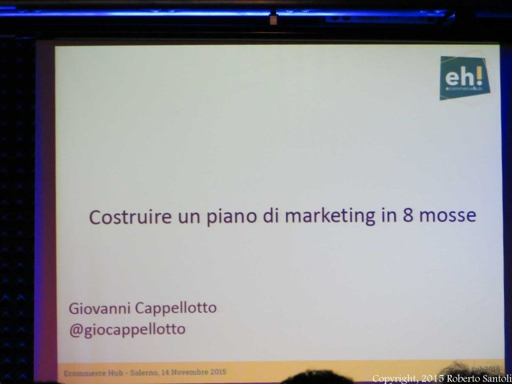 Un piano editoriale per ecommerce