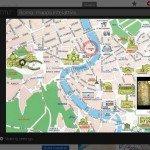 Creare immagini e mappe interattive con Thinglink