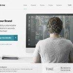Branded.me. Creare una pagina web da un profilo Linkedin