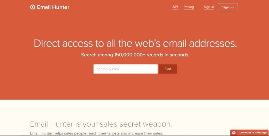 emailhunter_home
