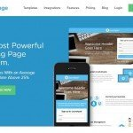 Instapage. Creare landing page con MailChimp