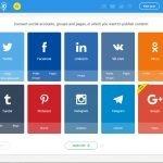 Kuku.io – Pubblicare e pianificare post su più social tra cui Instagram e Telegram