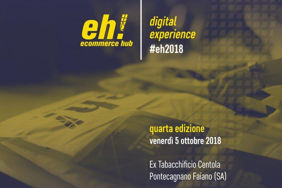ecommerce hub 2018